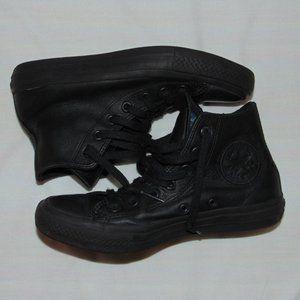 Converse Chuck Taylor II Hi 'Prime Pack' Black